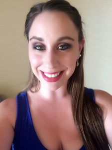 Amanda Stevens - Bio Pic EGA PrSocialmedia chair