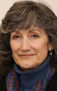 Laura Eisenman portrait