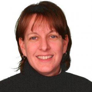 Stephanie Kotch-Jester