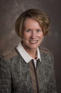 Carol Vukelich portrait
