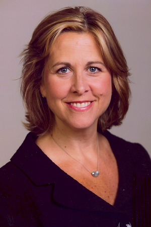 Beth Mineo portrait