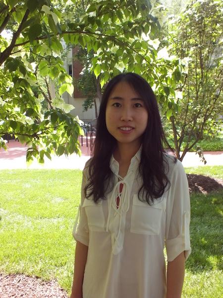 Yanmiao Xie portrait
