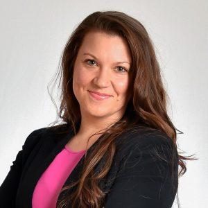 Lauren Bailes