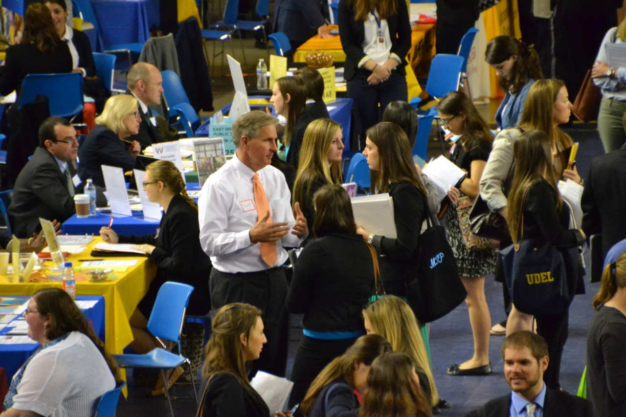 Project Search, one of the largest education job fairs on the East Coast, will feature more than 290 recruiters from 106 school districts.