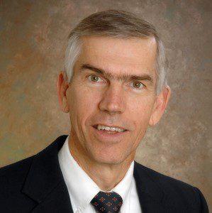 James Hiebert