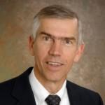 Dr. James Hiebert portrait