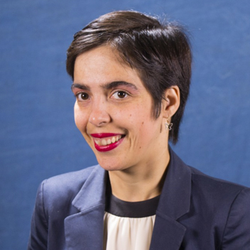 Carolina Correa