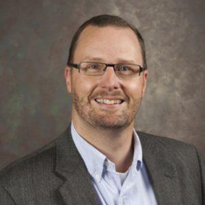 William Lewis, Associate Professor, School of Education