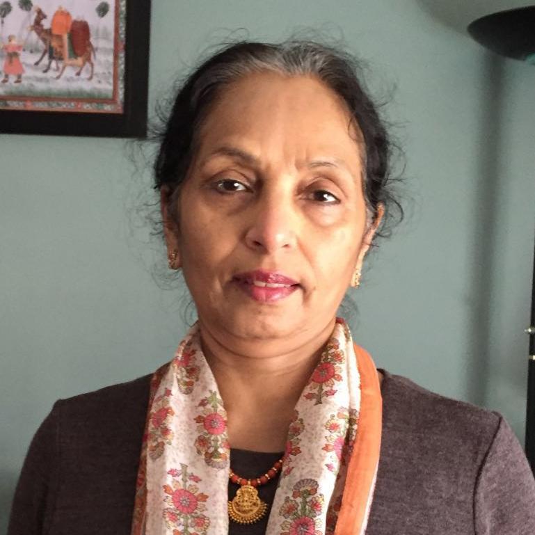 Ratna Nandakumar, Professor, School of Education