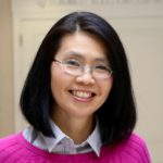 Carol Wong portrait