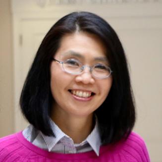 Carol Wong
