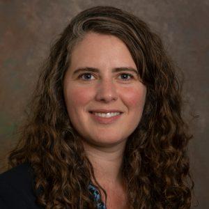 Sarah Curtiss