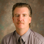 Gary S. Allison portrait