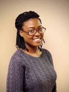 Kadisha Mack, school psychology graduate student and UD alumna, has received the Wayne Gressett Memorial Minority Scholarship Award.
