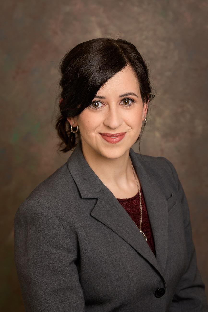 Christina Barbieri portrait
