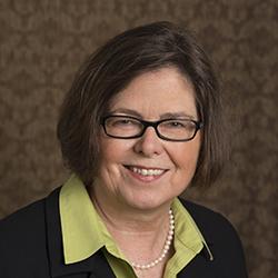 Bonnie Meszaros, Center for Economic Education