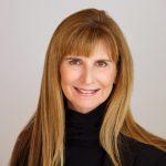 Portrait of Nancy Jordan.