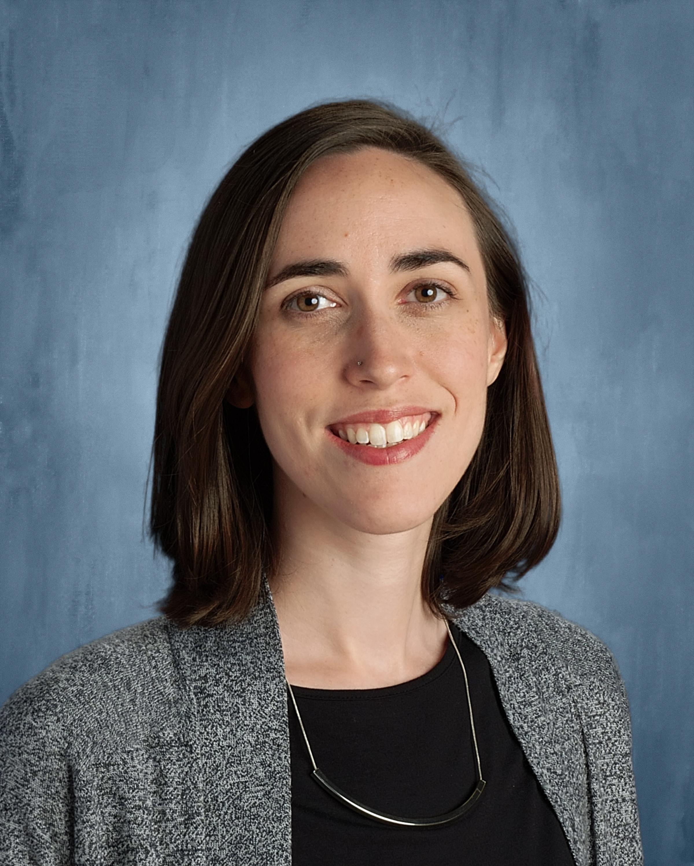 Allison Gantt portrait