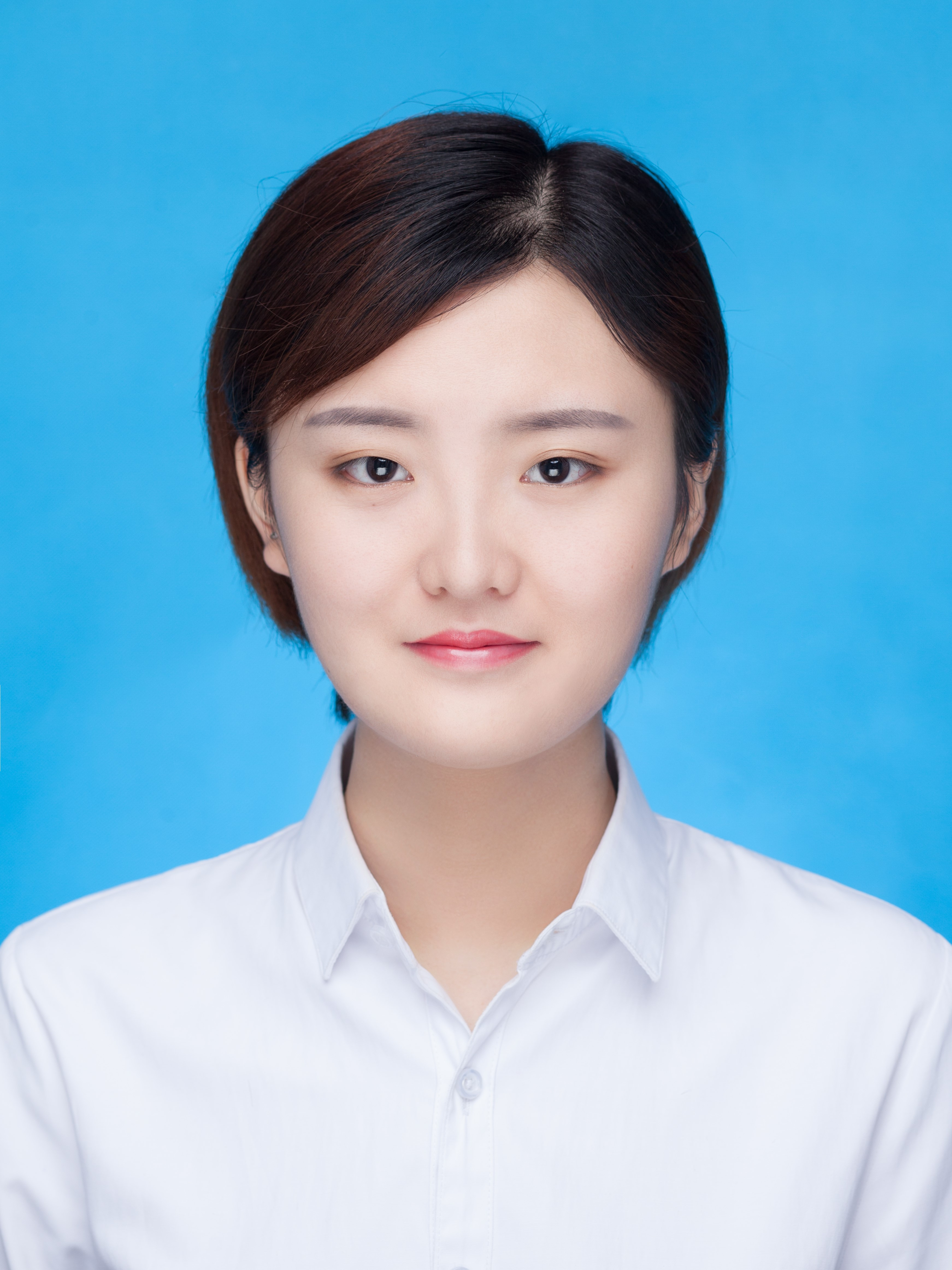 Yue Ma portrait